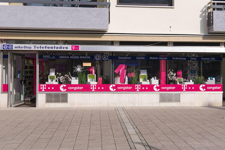 Telefonladen Bad Kissingen, Prinzregentenstr. 5a