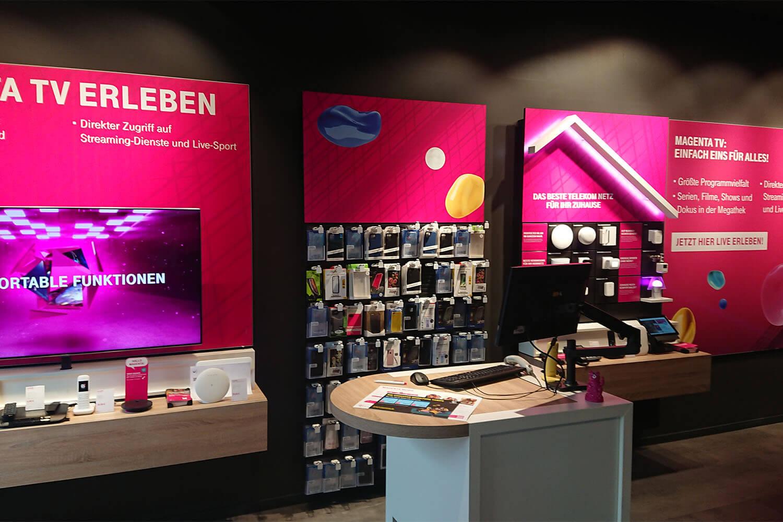 Telefonladen Meiningen, Leipziger Str. 34