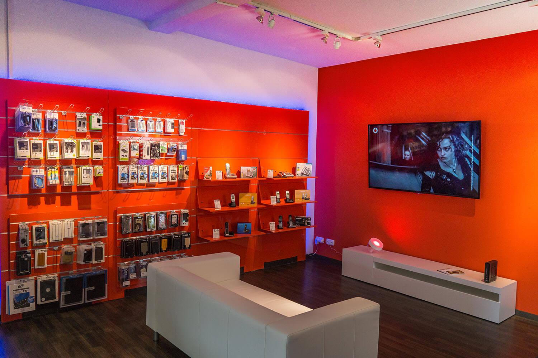 Vodafone Premium Partner Shop Meiningen, Markt 11