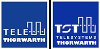 TELE THORWARTH Logo
